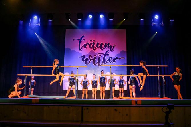 Turnerabende 2020 Leutwil