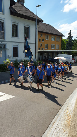 Empfang TV Leutwil ETF Aarau