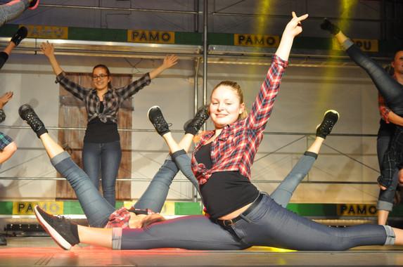 Turnerabende Leutwil 2017