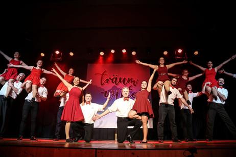 Turnerabende Leutwil 2020