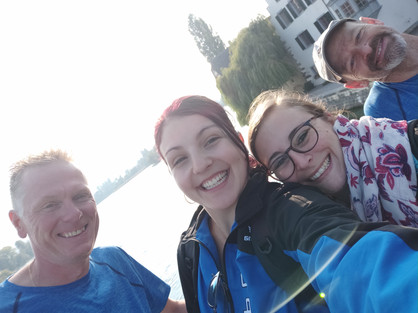 Turnfahrt 2020 Bodensee