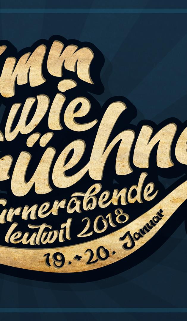 Flyer TA 2018 Leutwil