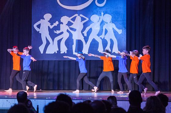 Turnerabende Leutwil 2018