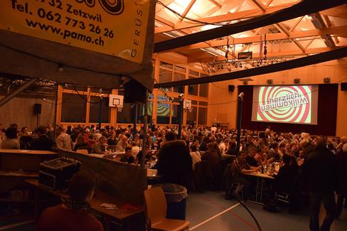 Turnerabend Leutwil 2016