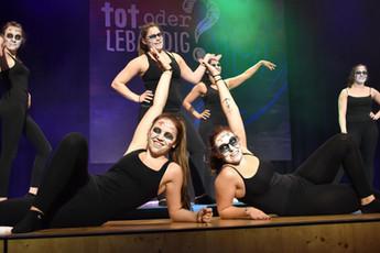 Turnerabende Leutwil 2019