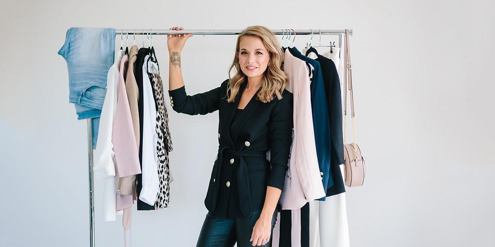 Style Workshop - Courtney Gallaty