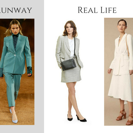 From Runway to Real Life - Spring Trends 2018