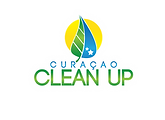 curacao clean up logo