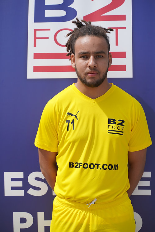 Enzo ADAM