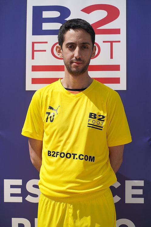 Samy KADRI
