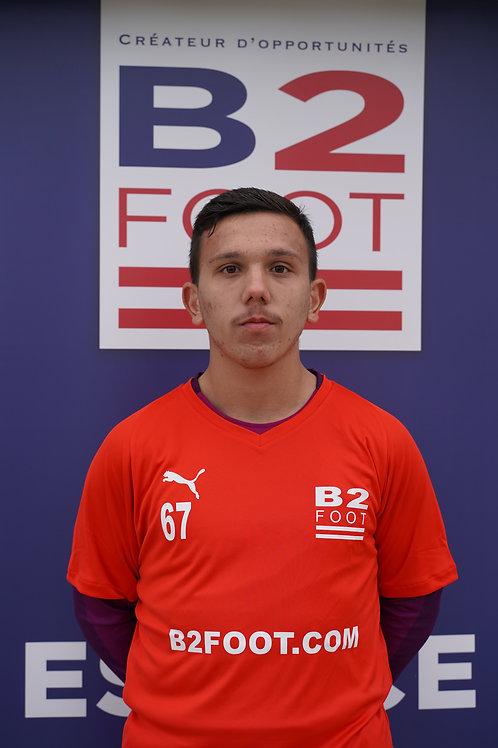 Fabio BORDON