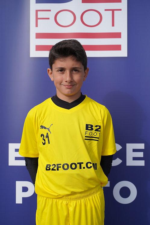 Maxence DOBICHE
