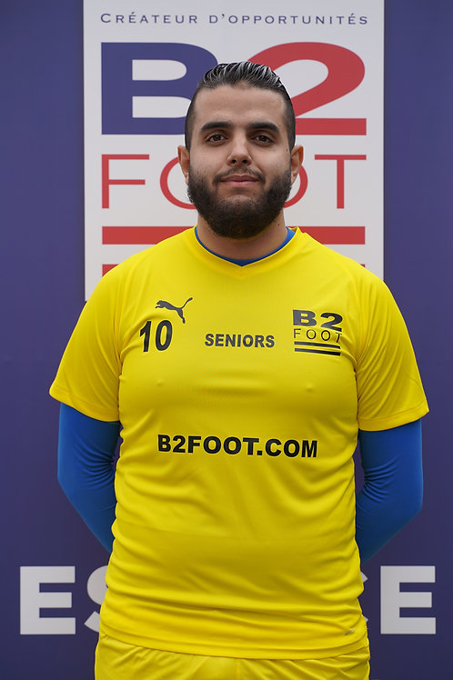Ahmed JABBOURI