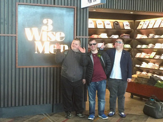 Wellington Trip