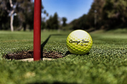 Arroyo Seco Golf