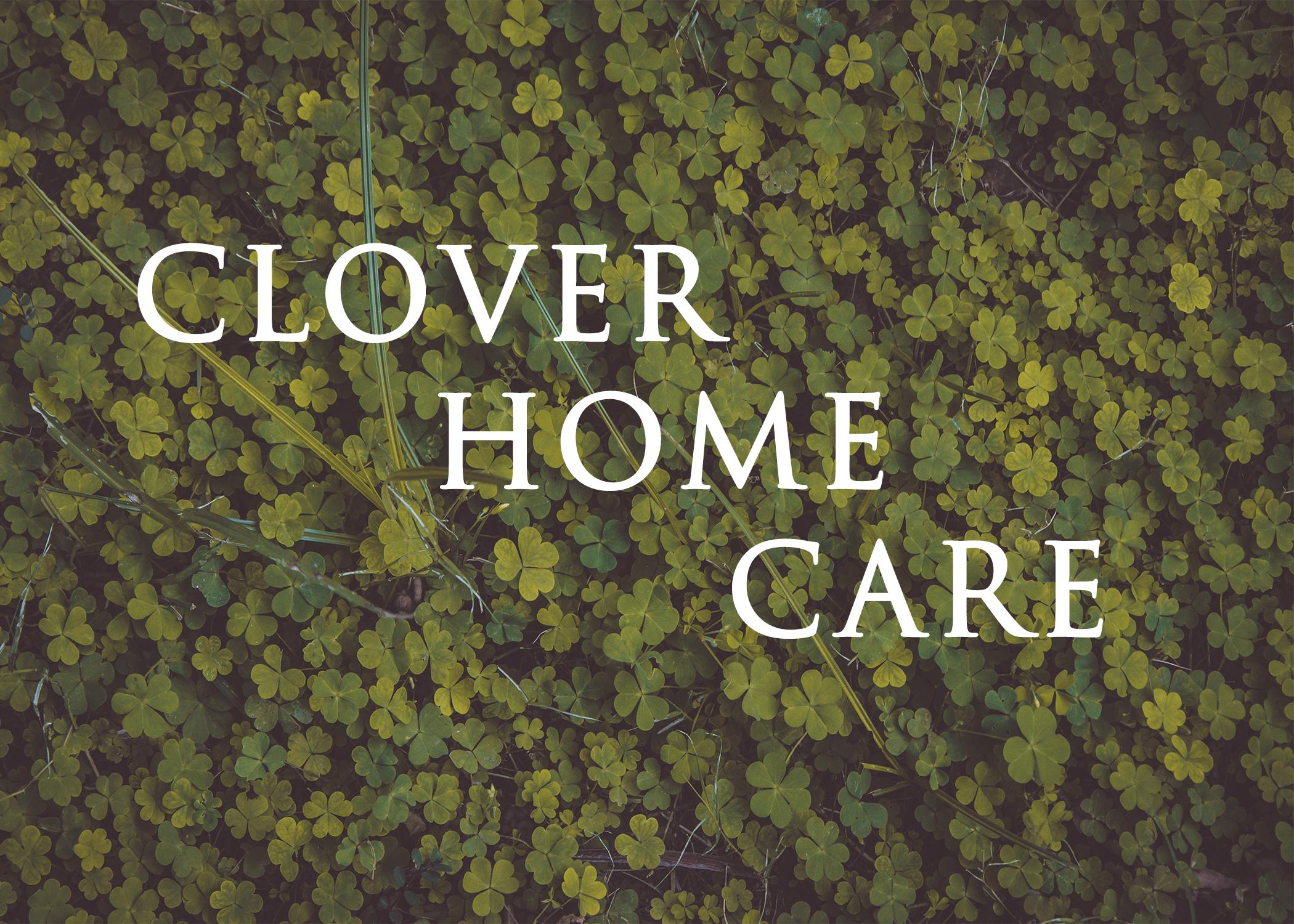 Clover Home Care