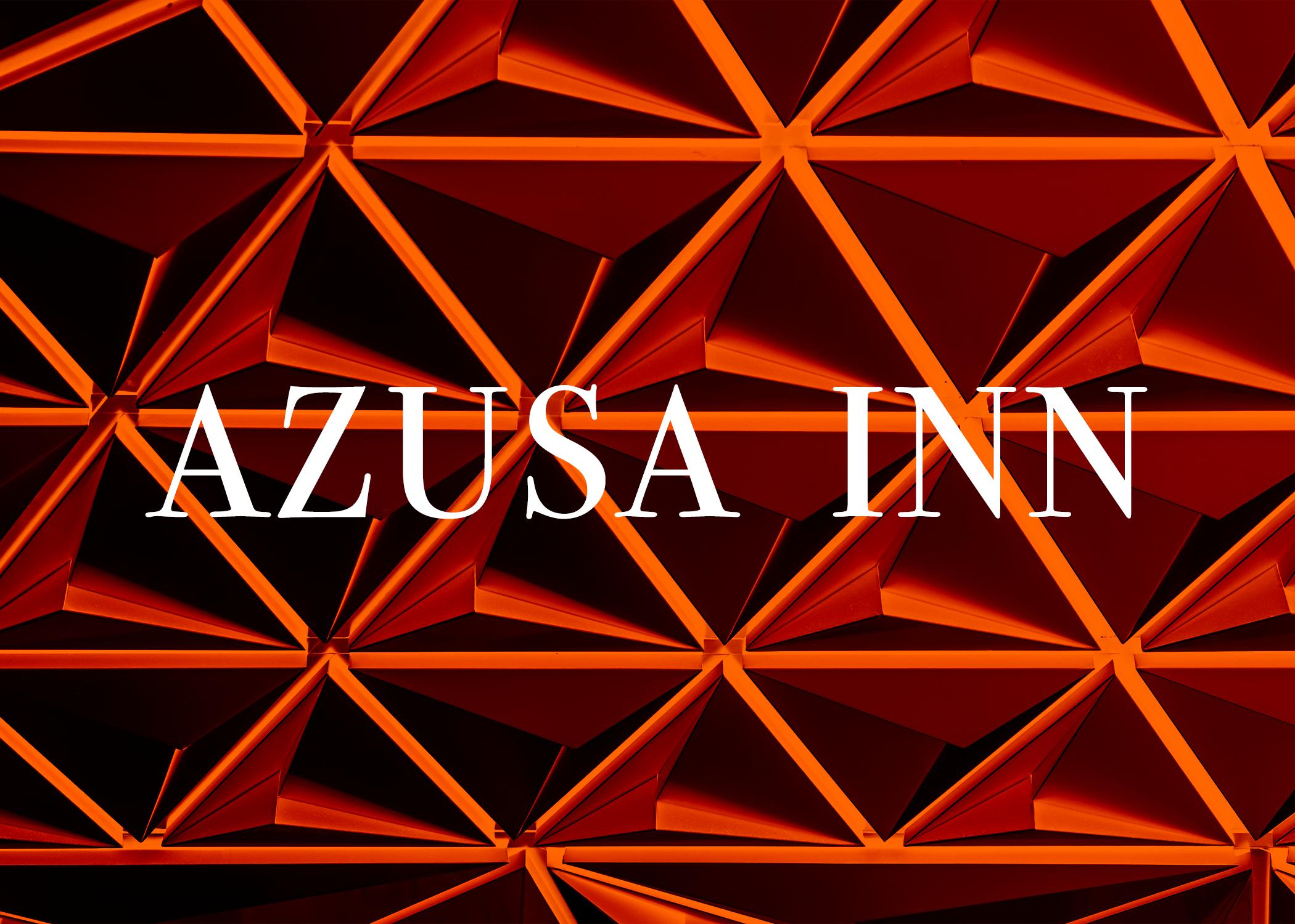 Azusa Inn