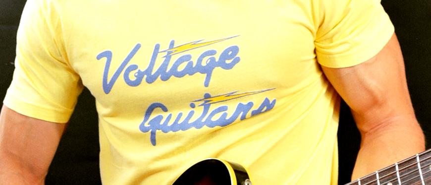 Voltage Classic T