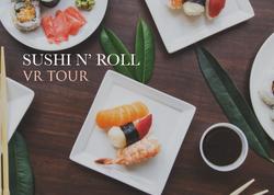 Sushi N' Roll