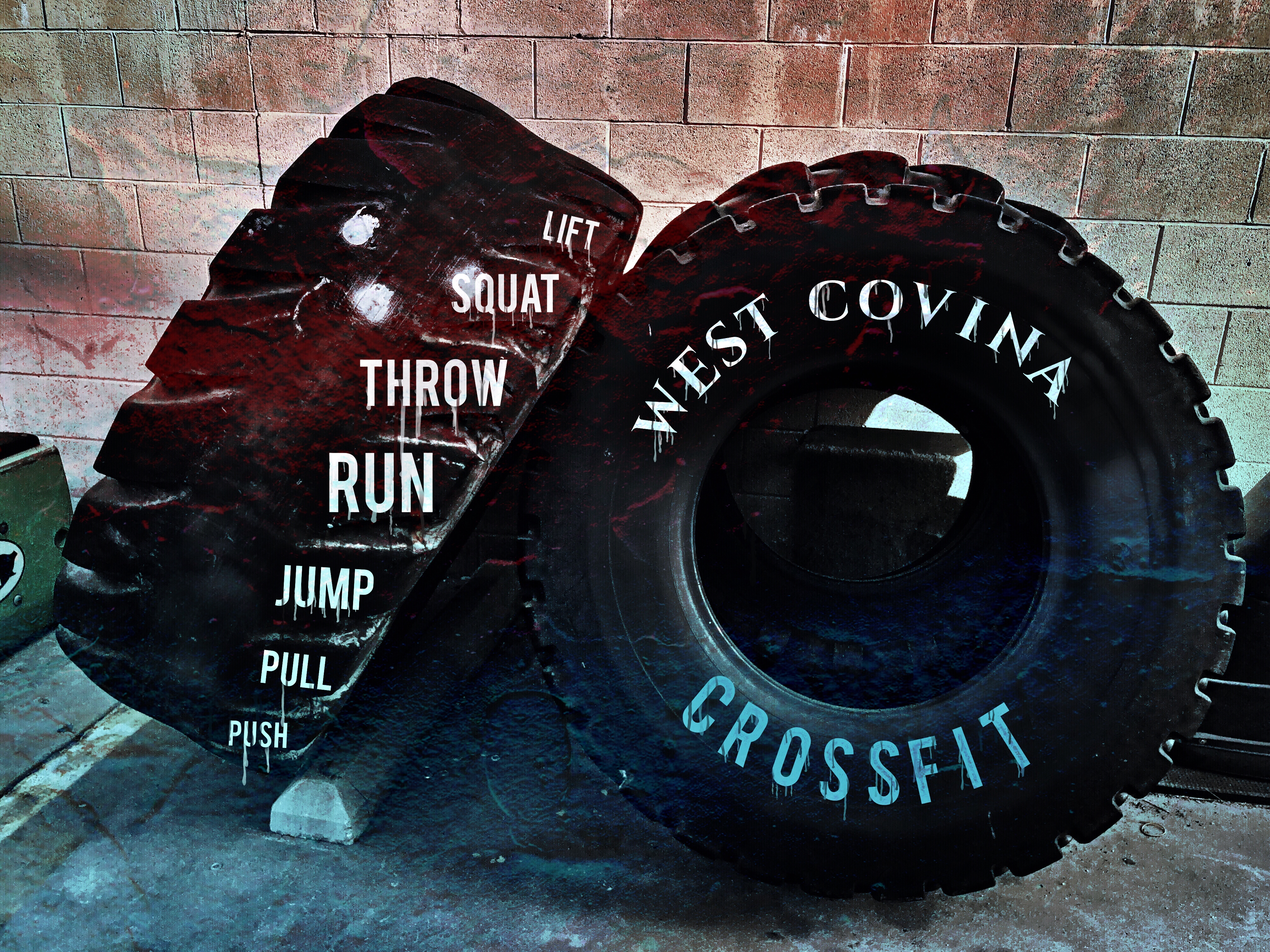 West Covina Crossfit