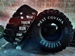 West Covina Crossfit