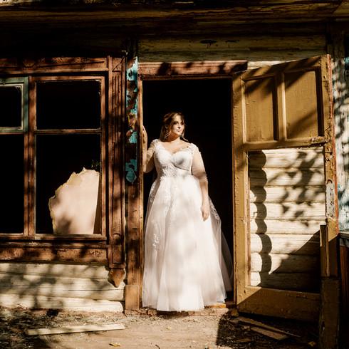 Свадебный портрет Подольск