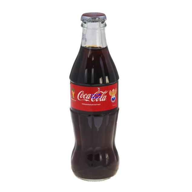 Предметная съёмка бутылки