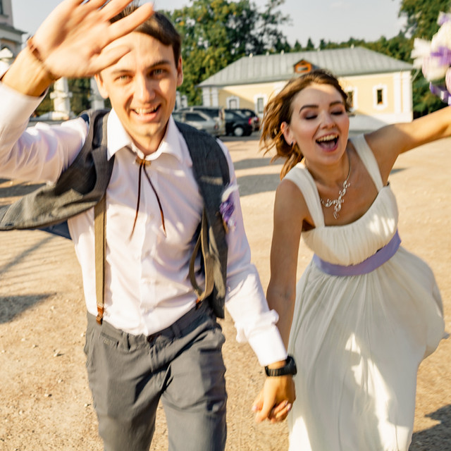 Свадьба Дубровицы