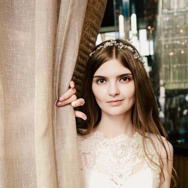 Свадебный портрет Москва