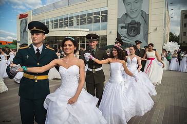 Невесты Космополитан