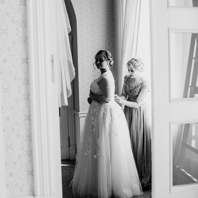 Свадьба усадьба Вороново