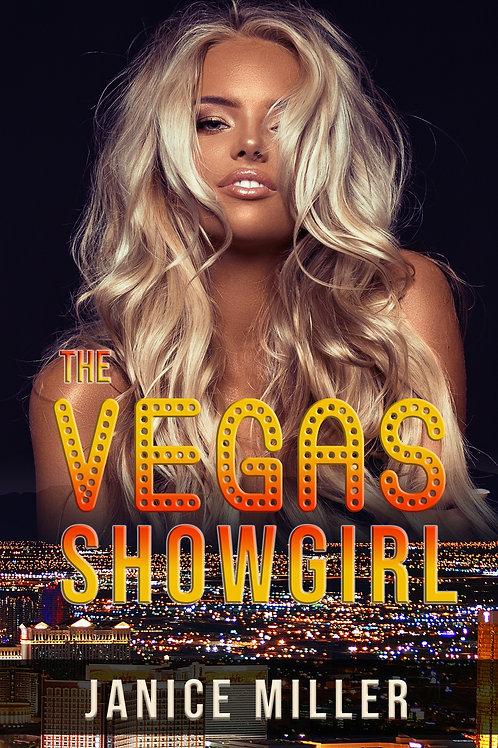 Vegas Showgirl