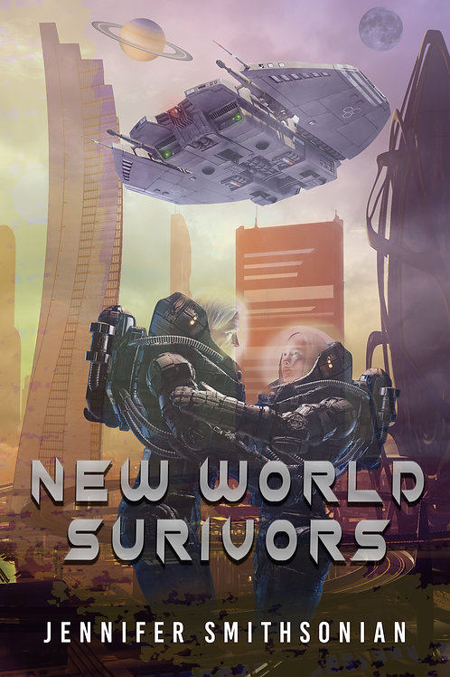 New World Survivors