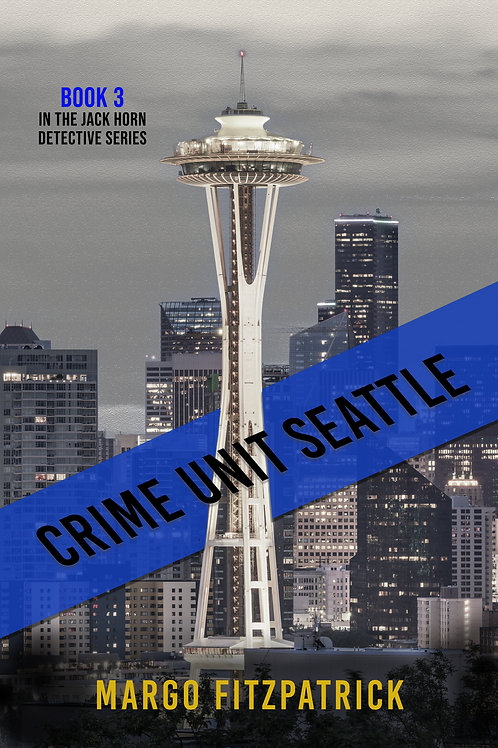 Crime Scene Seattle