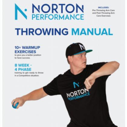 Throwing Manual
