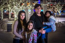 Family in Belmar