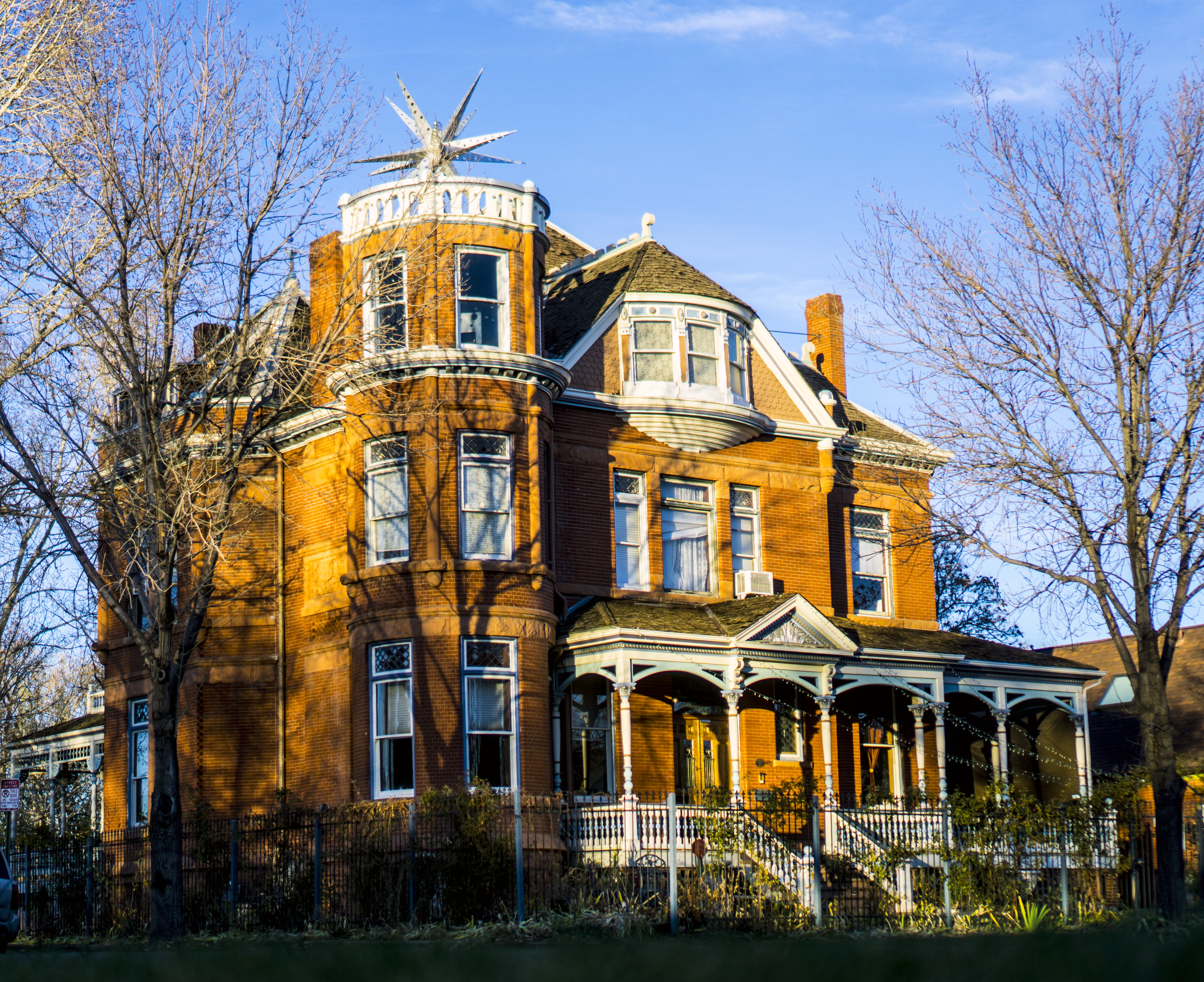 The Lumber Baron Inn