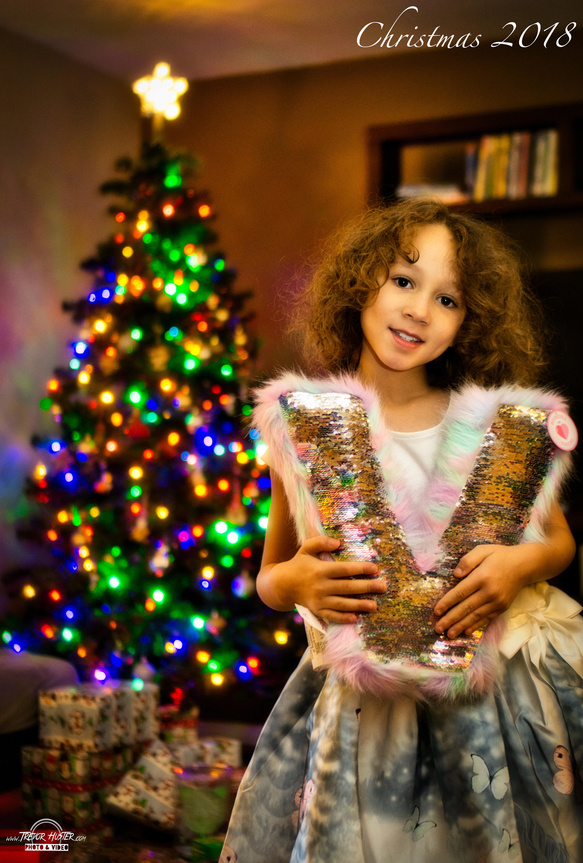 Victory at Christmas