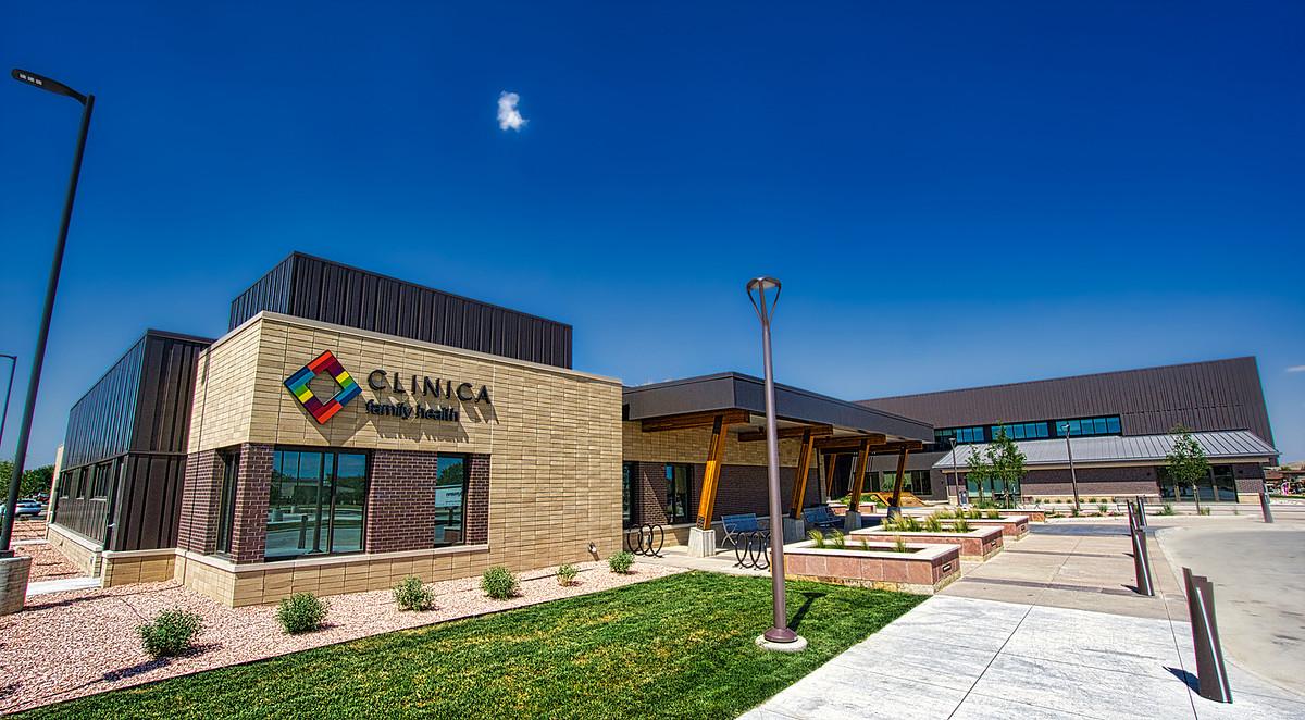 Clinica, Lafayette CO