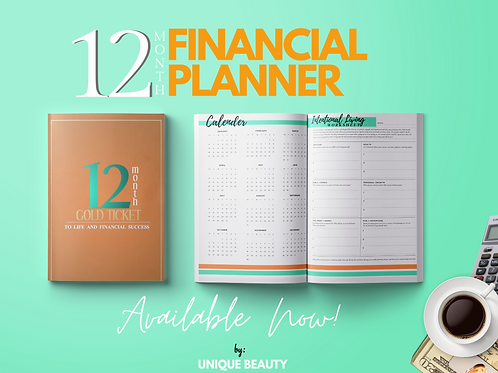 Life & Financial Planner