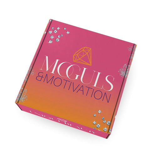 UB Moguls & Motivation Box