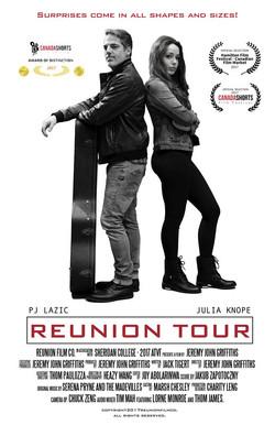 Reunion Tour - Short Film