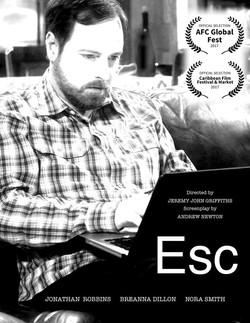 Esc. - Short Film