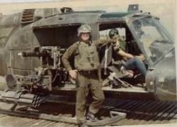 Huntsville Chapter Vietnam Helicopter Pilots Association