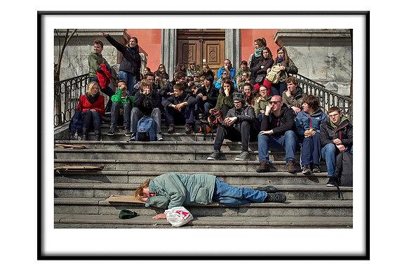 Turizem smo ljudje, 2013