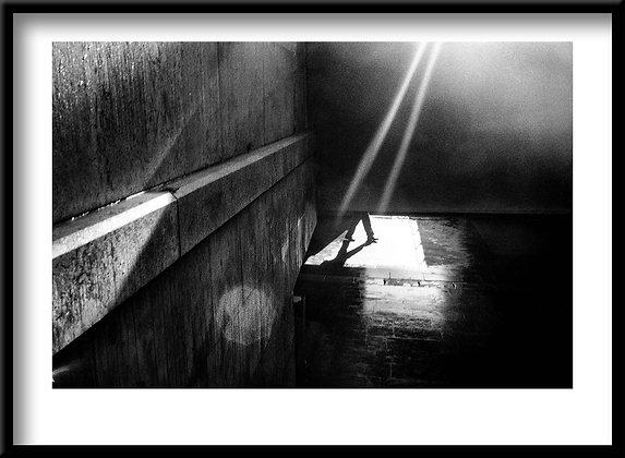 Walk of Light