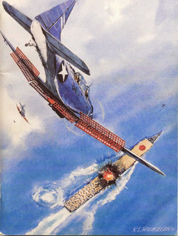Dauntless Dive Bomber 3