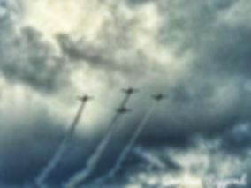 Aerial Flight Demonstrations