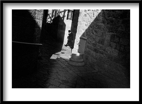 Streets of Jerusalem #2