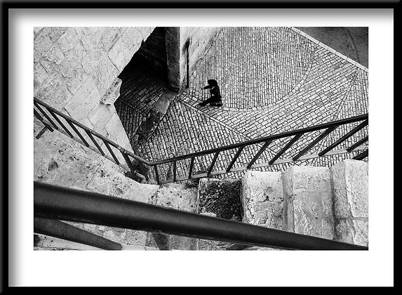Streets of Jerusalem #1